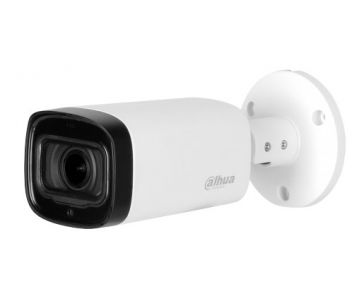 5Мп HDCVI видеокамера Dahua с встроенным микрофоном DH-HAC-HFW1500RP-Z-IRE6-A