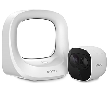 2 Мп Wi-Fi видеокамера IPC-B26EP