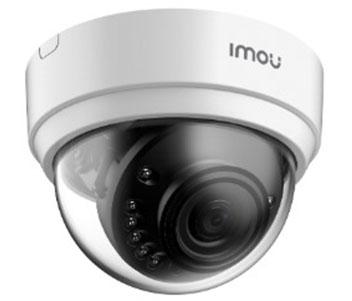 4 Мп купольная Wi-Fi видеокамера Imou IPC-D42P
