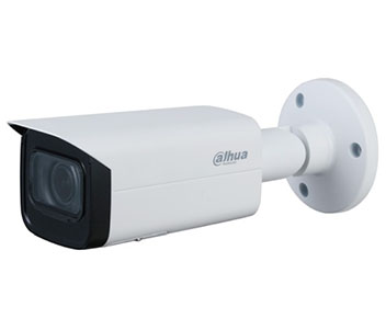 5Мп Starlight IP видеокамера Dahua с моторизированным объективом DH-IPC-HFW2531TP-ZS-S2