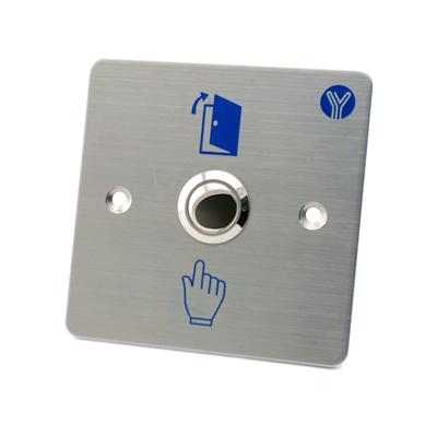 Кнопка выхода Exit-807 для системы контроля доступа