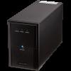 ИБП LPM-U1550VA, USB-порт, 3 евророзетки, 3 ступ. AVR, 2×9Ач12В, металлический корпус, Черный цвет(1085Вт)