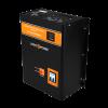 Стабилизатор напряжения LPT-W-15000RD ЧЕРНЫЙ (10500W)