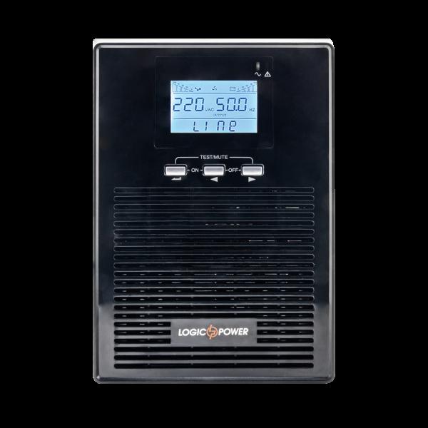 ИБП Smart-UPS LogicPower-1000 PRO (with battery)