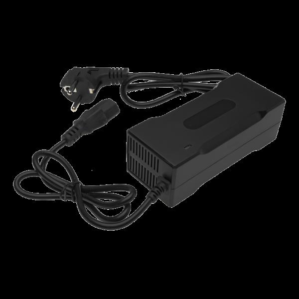 Зарядное устройство для аккумуляторов LiFePO4 12V(14,6V)-2A-24W