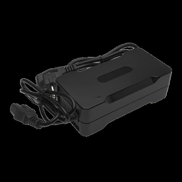 Зарядное устройство для аккумуляторов LiFePO4 60V(73V)-2A-120W