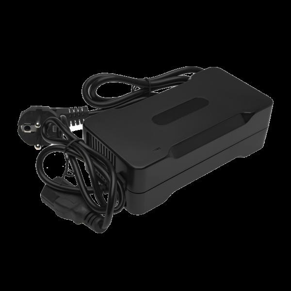Зарядное устройство для аккумуляторов LiFePO4 72V(87.6V)-2A-144W