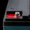 Тяговый свинцево-кислотный аккумулятор LP 6-DZM-50 75698