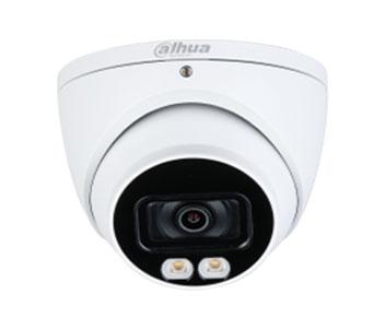 2Мп HDCVI видеокамера Dahua с встроенным микрофоном DH-HAC-HDW1239TP-A-LED (3.6 мм)
