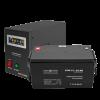 Комплект резервного питания для котла ИБП B500 + AGM батарея 900W