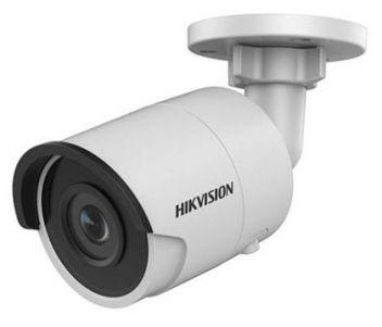 8Мп видеокамера Hikvision с функциями IVS и детектором лиц DS-2CD2083G0-I (2.8 мм)