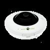 IP камера внутренняя GreenVision GV-076-IP-ME-DIS40-20  (360) POE