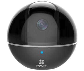2Мп многофункциональная PT камера EZVIZ с автослежением за объектом CS-CV248-B0-32WFR