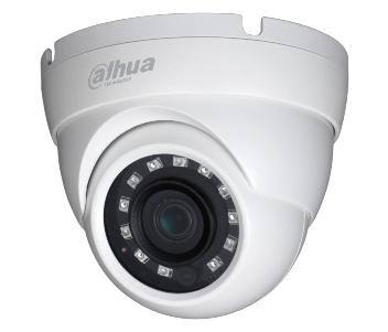 2 Мп Starlight HDCVI видеокамера DH-HAC-HDW1230MP 2.8мм