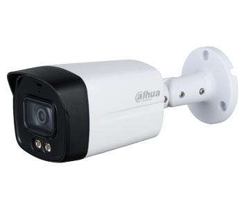 5Мп HDCVI видеокамера Dahua с подсветкой DH-HAC-HFW1509TLMP-A-LED