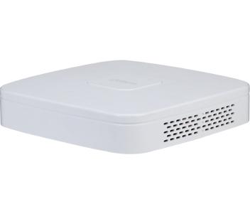 4-канальный AI сетевой видеорегистратор DHI-NVR2104-I