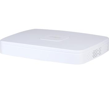 8-канальный AI сетевой видеорегистратор DHI-NVR2108-8P-I