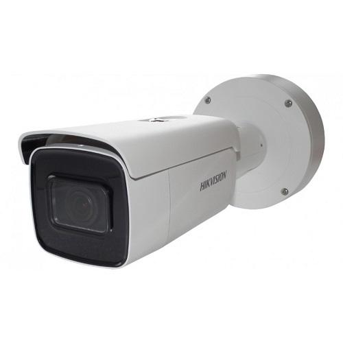 6Мп IP видеокамера Hikvision c детектором лиц и Smart функциями DS-2CD2663G1-IZS