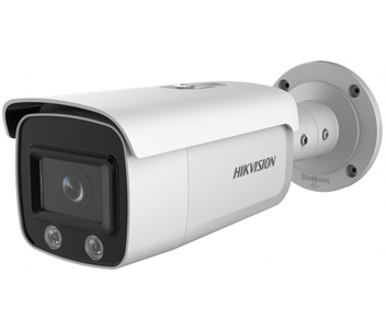 4Мп ColorVu IP камера Hikvision DS-2CD2T47G2-L (4 мм)
