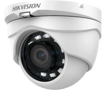2 Мп Turbo HD видеокамера DS-2CE56D0T-IRMF (С) (3.6 мм)