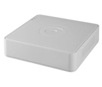 8-канальный Turbo HD видеорегистратор с передачей аудио по коаксиалу DS-7108HUHI-K1(S)