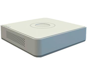 8-канальный Turbo HD видеорегистратор с передачей аудио по коаксиалу DS-7108HQHI-K1(S)