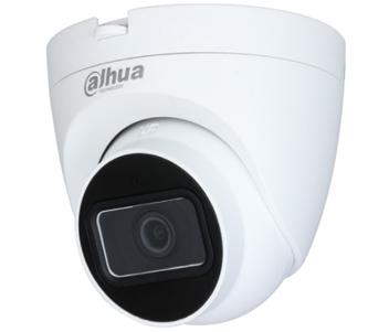 2Mп HDCVI видеокамера Dahua c ИК подсветкой DH-HAC-HDW1200TRQP (2.8 мм)