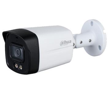 2Мп HDCVI видеокамера Dahua с LED подсветкой DH-HAC-HFW1239TLMP-A-LED (3.6 мм)