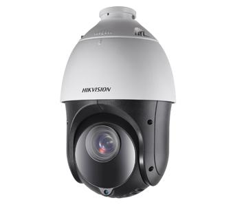 4Мп IP PTZ видеокамера Hikvision c ИК подсветкой DS-2DE4425IW-DE