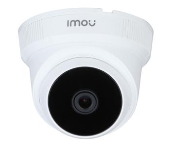 2Мп HDCVI видеокамера Imou с ИК подсветкой HAC-TA21P (3.6мм)