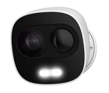 1080P Wi-Fi камера с активным сдерживанием IPC-C26EP-V2