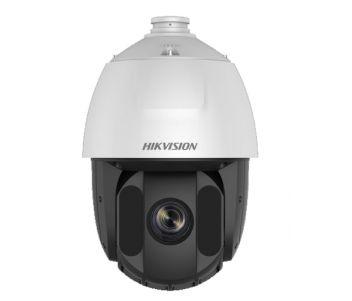 4Мп IP PTZ видеокамера Hikvision с ИК подсветкой DS-2DE5432IW-AE (E) с кронштейном