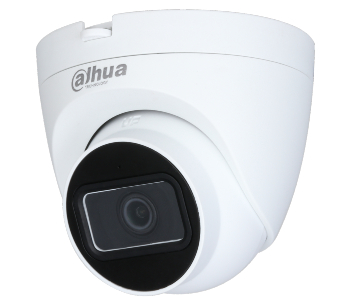2MP HDCVI ИК камера DH-HAC-HDW1200TRQP 3.6mm